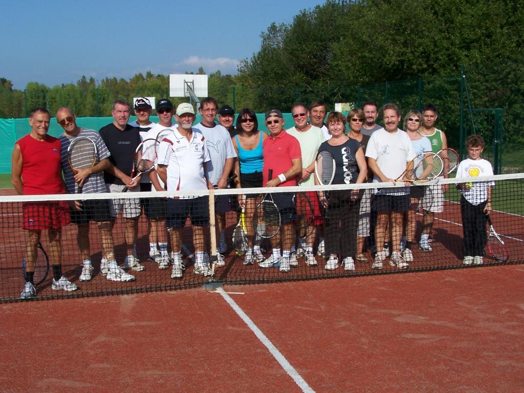 tournoi sept.2009