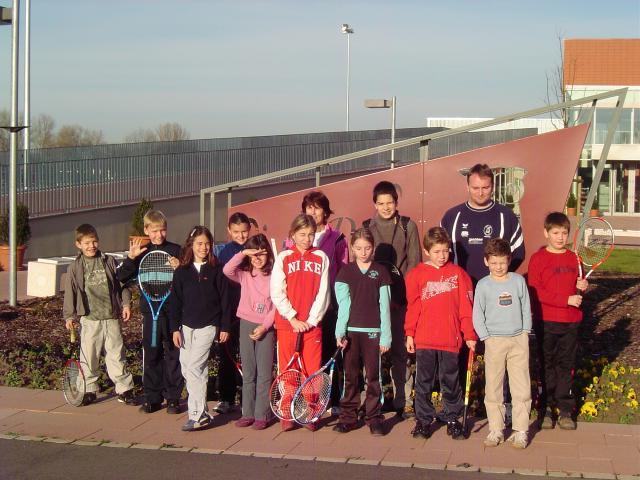 Ecole de Tennis 13.12.06 (4)