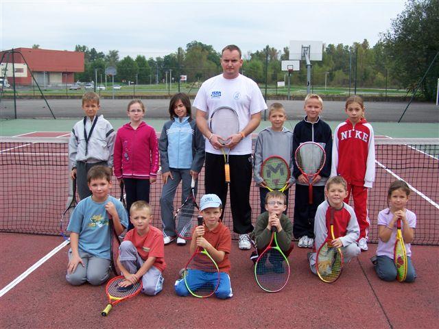 éclole de Tennis