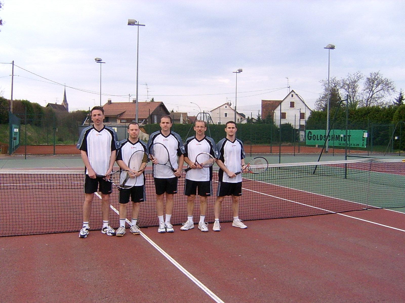 DSM Team 2005