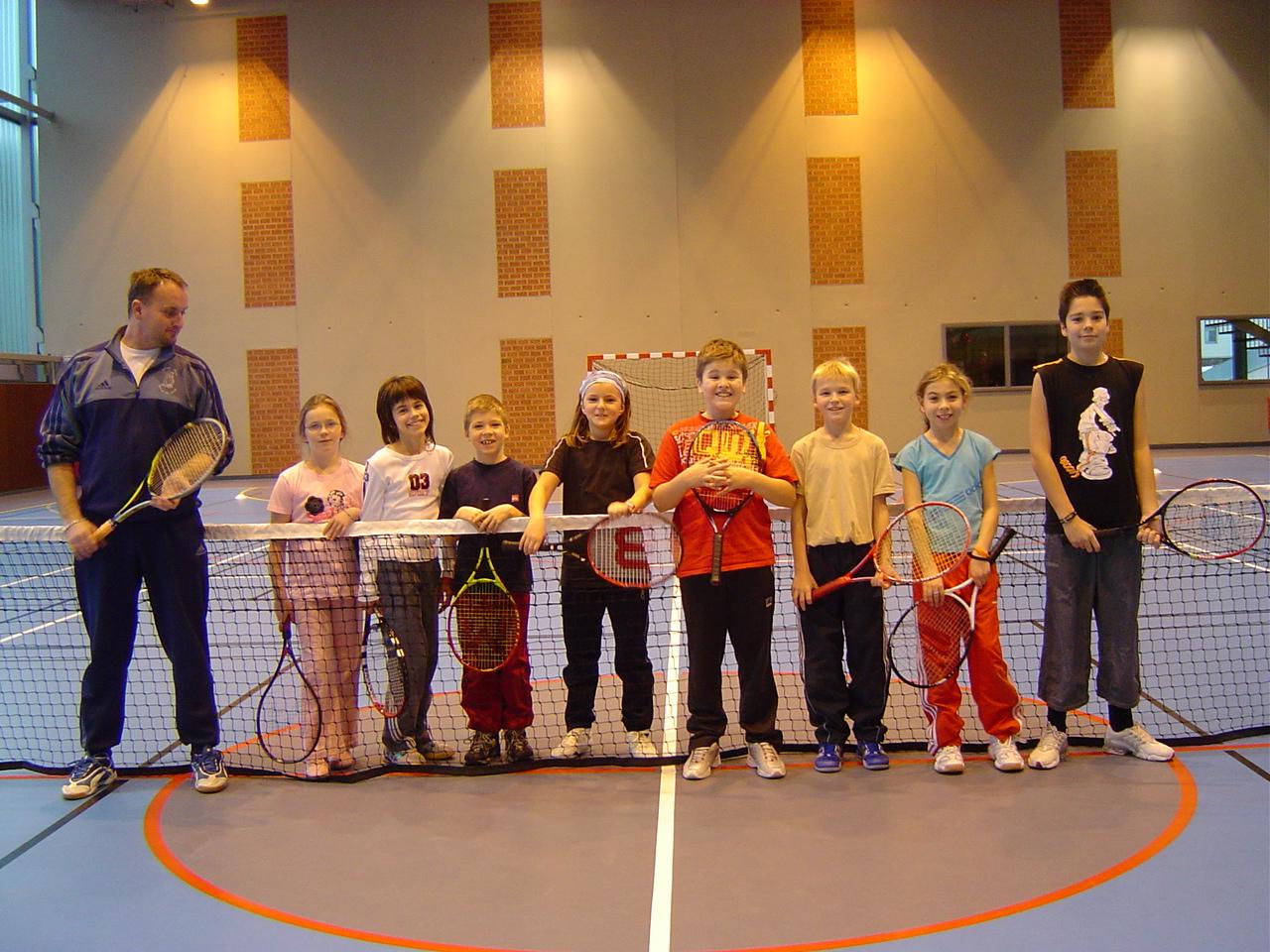 école de tennis 4