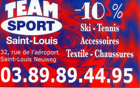 Team Sport 1